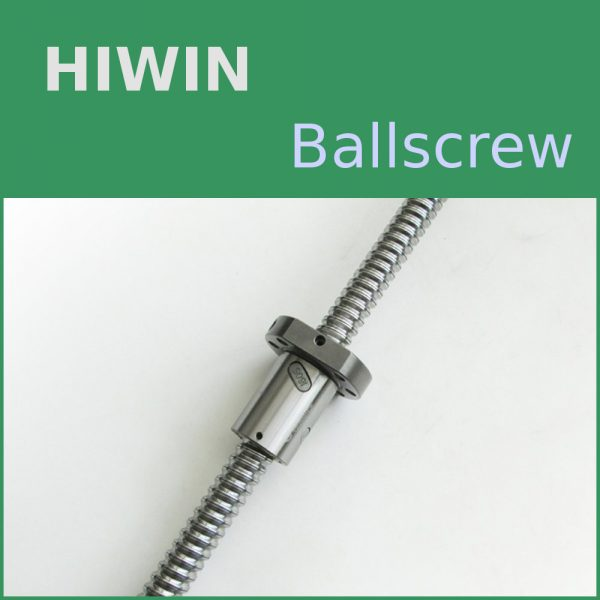 hiwin-ballscrew