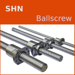 shn-ballscrew