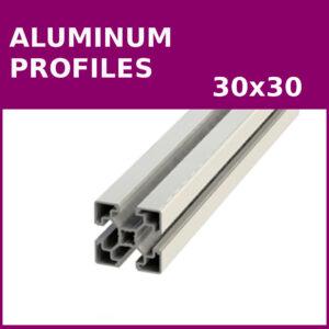 Aluminum-profiles30x30