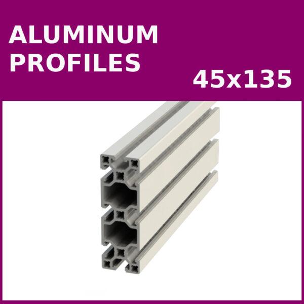 Aluminum-profiles45x135