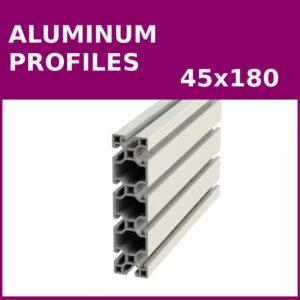 Aluminum-profiles45x180