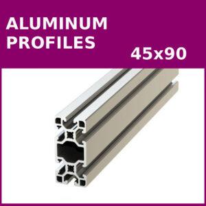 Aluminum-profiles45x90