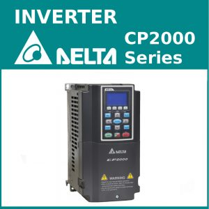 اینورتر دلتا مدل CP2000