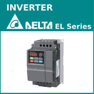اینورتر دلتا مدل VFD-EL