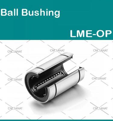 بال بوشینگ سری LME-OP